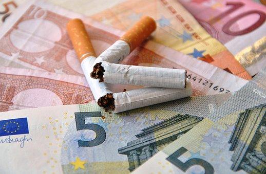 Non Smoking, Do Not Smoke, Stop Smoking, Smokeless