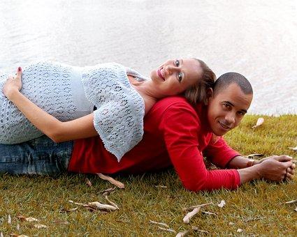 Casal, Family, Boyfriends, Marriage, Love, Union