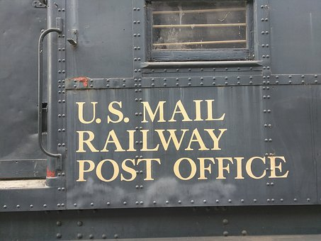 Mail, Post Office, Post, Office, Letter, Postal
