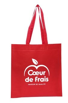Shopping Bag, Bag Advertising, Reusable Bag