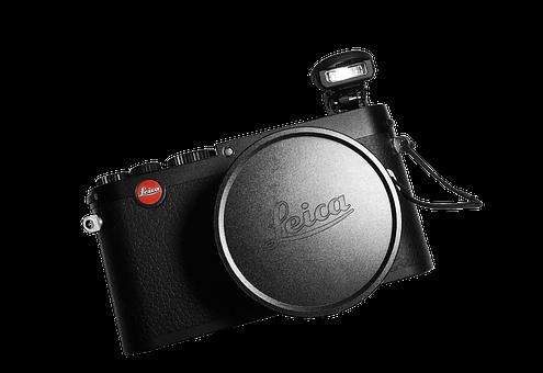 Camera, Leica, Old Camera, Photo Camera, Photograph