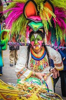 Colombia, Folklore, Cultural, Culture, Tourism