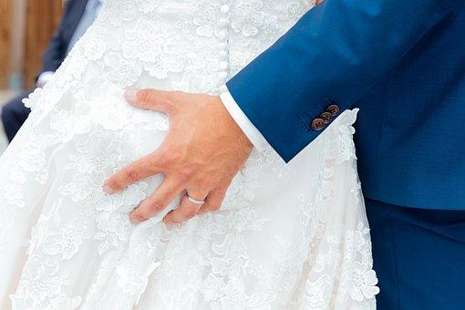Wedding, Bride, Wedding Dress, Dress, Woman, Love