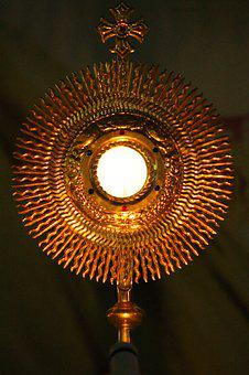 Eucharist, Adoration, Sacred, Hope, Sacrament, God