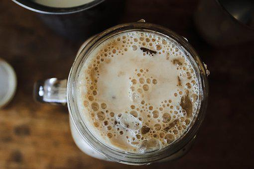 Coffee, Boiler Pressure, Ice Coffee, Iced Latte