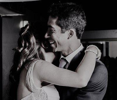 Love, Wedding, Marriage, Couple, Happiness, Commitment