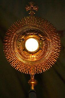 Eucharist, Adoration, Sacred, Hope, Sacrament, God