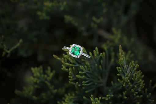 Jewelry, Ring, Jewellery, Shiny, Gem