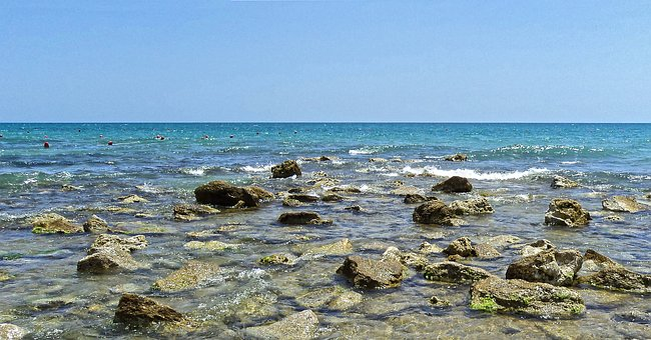 Beach, Sea, Holiday, Water, Summer, Beach Water