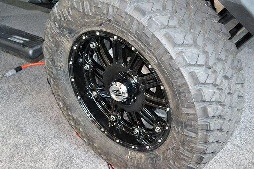 Afterfx Custom Jeep, Xrc Tire, Custom Wheels, Wheel