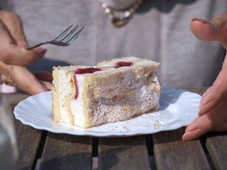 Cake, Fork, Eat