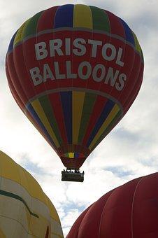 Balloons, Fiesta, Ballooning, Festival, Flying