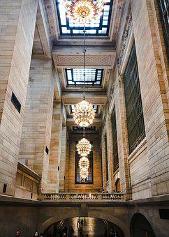 Grand Central Station, New York City, New York, Nyc