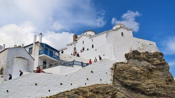 Greece, Skopelos, Island, Greek, Sporades