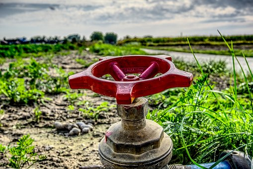 Valve, Faucet, Irrigation, Hahn, Water, Agriculture