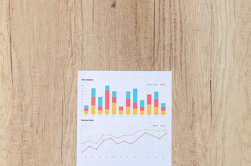 Chart, Graph, Finance, Financial, Data, Stats