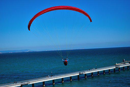 Sports, Water, Summer, Water Sports, Beach, Fun, Ocean