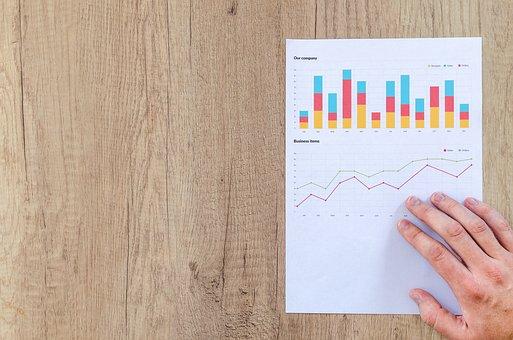 Chart, Graph, Finance, Financial, Data, Stats