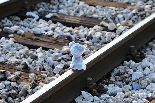 Stop Children Suicide, Teddy Bear Still Waiting
