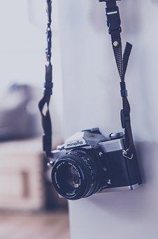 Camera, Film Camera, Photography, Analog Camera, Analog