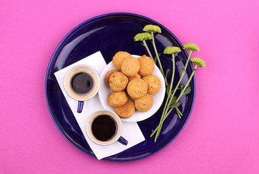 Food, Coffe, Breakfast, Cafe, Delicious, Restaurant