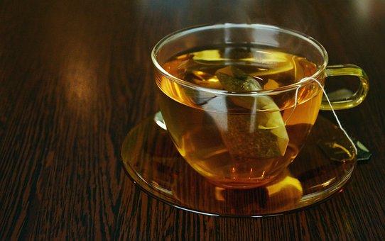 Tee, Teacup, Tea Bags, Cup, Drink, Hot Drink, Tea Time