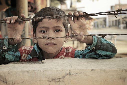 Indian, Child, People, Kid, Children, Cute, Indian Boy