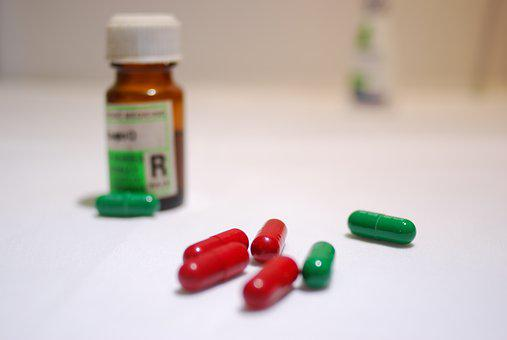 Medicines, Tablets, Capsules, Health, Pharmacy