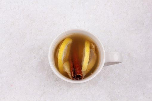 Tea, Health, Drink, Medicine, Natural, Herbal, Lemon