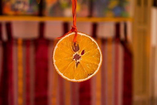 Orange, Taronja, Autumn