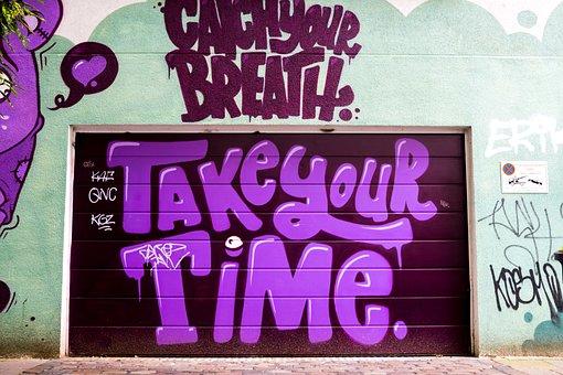 Wall, Painting, Graffiti, Painted Wall, Art, Modern