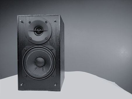 Speaker, Audio, Woofer, Equipment, Subwoofer, Box