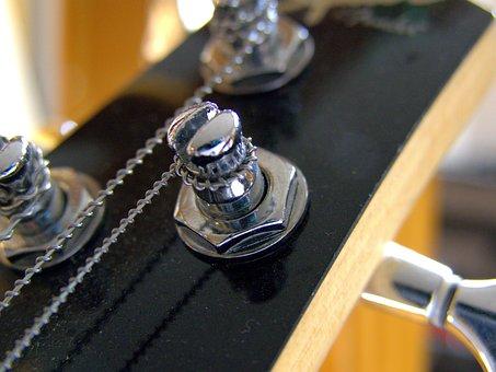 Bass, Guitar, Music, Instrument, E Bass