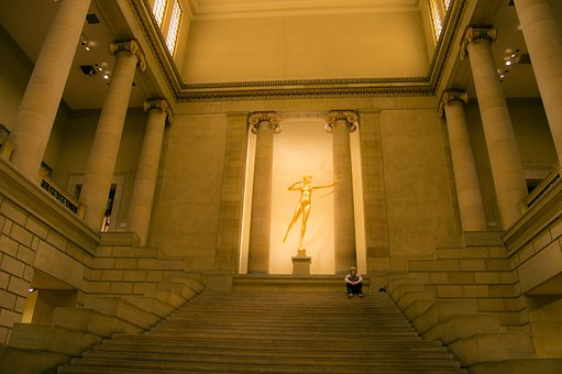 Museum, Art, Architecture, Culture, Gallery, Historical