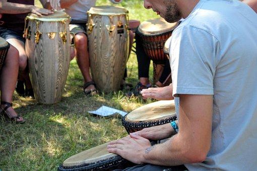 Drums, Drum Workshop, Drum, Musical Instrument