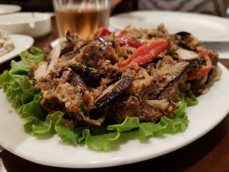 Georgia, Eat, Food, Gourmet, Georgian, Tbilisi Dinner