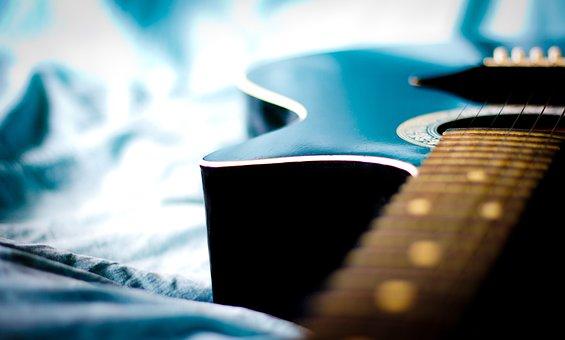Guitar, Strings, Music, Song, Creativity, Art, Singing