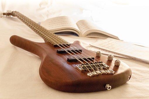 Under, Musical Instrument, Music, Warwick, Rock, Heavy