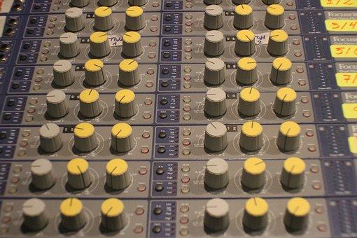 I Am A Student, Music, Recording Studio, Sound