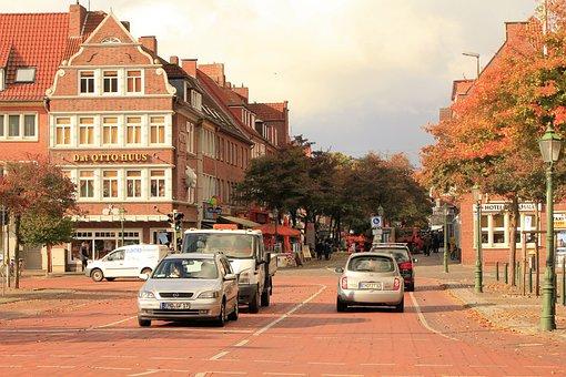 East Frisia, Shop, Memory, Celebrity, Music Star Otto