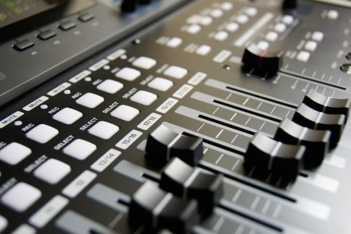 Mixing, Table-mixing, Music, Musician, Technology