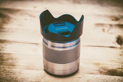 Lens, Photo, Equipment, Focus, Optical, Aperture