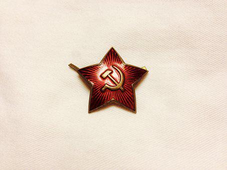 History, Antiques, Russia, Soviet, Union, Red, Army