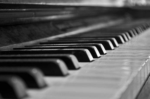 Piano, Music, Plan, Keys, Show, Keyboard, Songs