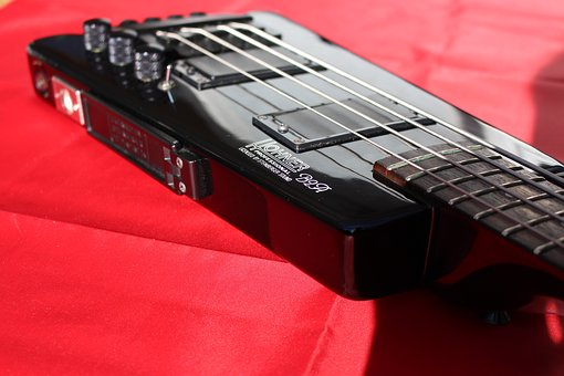 Bass, Steinberger, B2a, Hohner, Bass Guitar, Strings