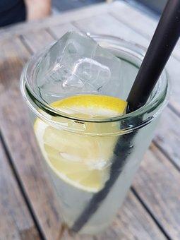 Summer, Drink, Refreshment, Cocktail, Lemonade, Holiday
