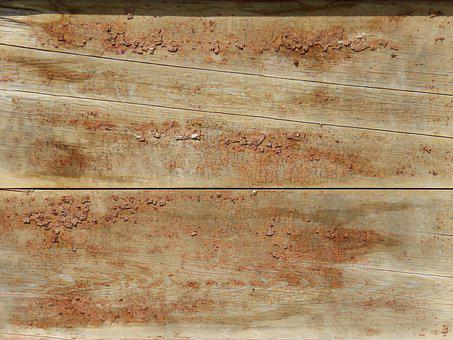 Wood, Background, Texture, Old, Tousled, Worn Texture