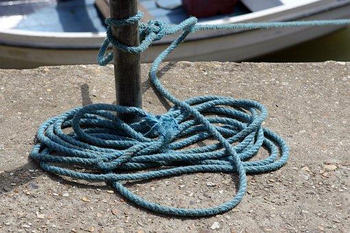 Aquatic, Boat, Braid, Braided, Cable, Cord, Fasten