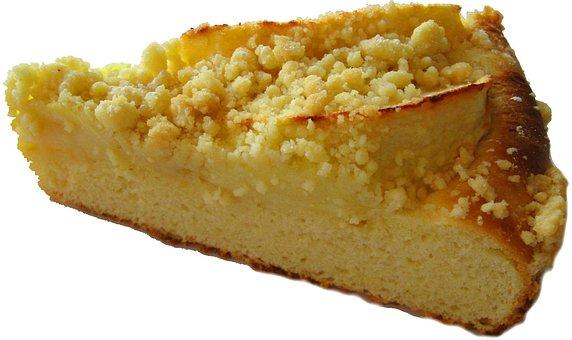 Cake, Apple Pie, Food, Eat, Kcal, Calories