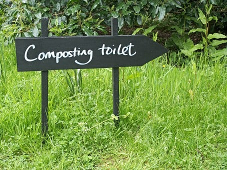 Composting, Toilet, Recycle, Recycling, Sustainability